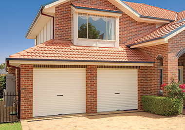 roll-a-door garage door digi doors